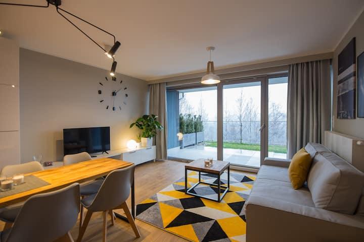 Wisła - Bukowa 17 -Apartament -Sunrise Holiday