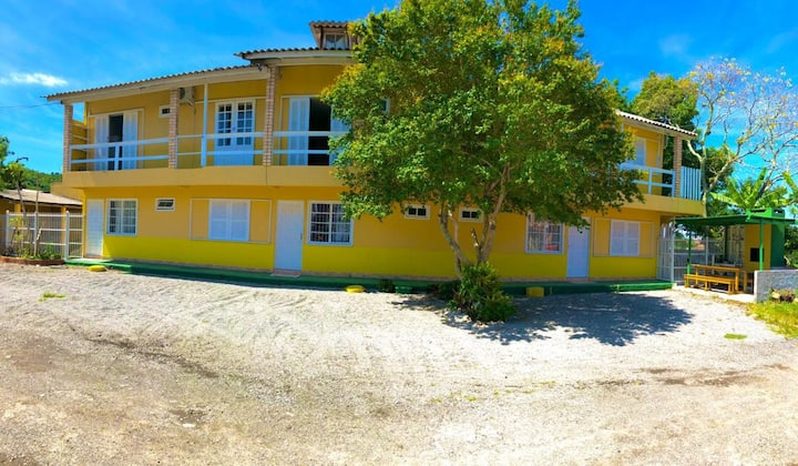 Apartamento Ponta das Canas 10 - Recanto do Sol