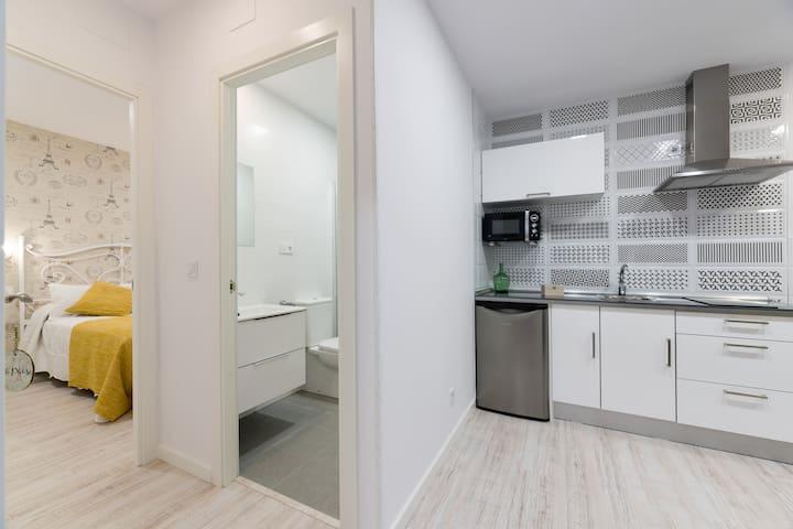 Apartamento La Pause - París