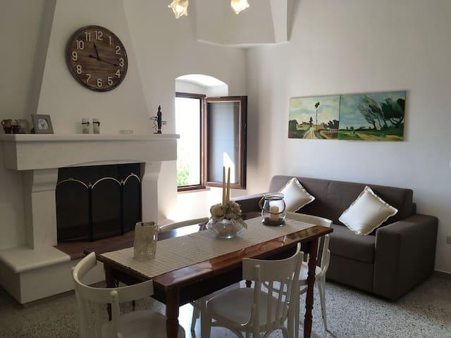 Dimora Lulù - Centro Storico Carovigno