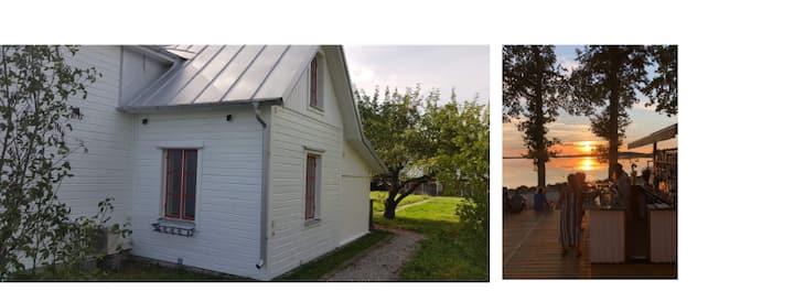 Välkommen till vår Gotlandspärla !