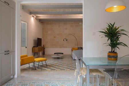 Boutique apartment in the heart of Valletta