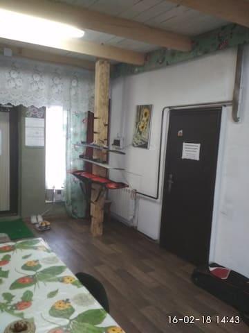 Гостевой дом ДобрБобр