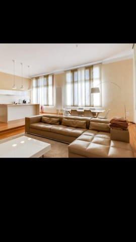 Appartement plein centre ville - Auxerre - อพาร์ทเมนท์