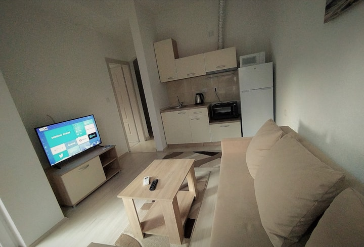 Din Apartments, Excellent new Apartment