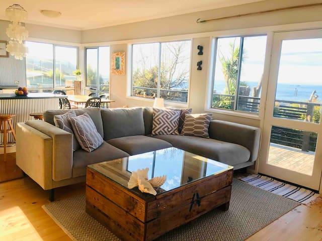 Skenes Seaforever Beach House - FREE WIFI