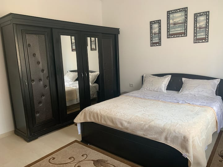 Brand new luxurious appartement