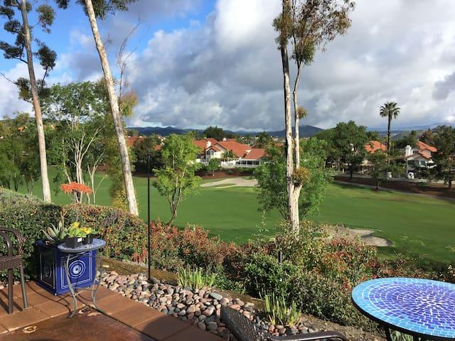 Bernardo Hts, Views/Golf, King Bed