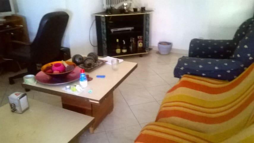 Nice 3 bedroom close to Lisbon - Lisboa - Apartment