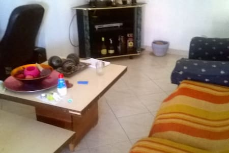 Nice 3 bedroom close to Lisbon - Apartemen
