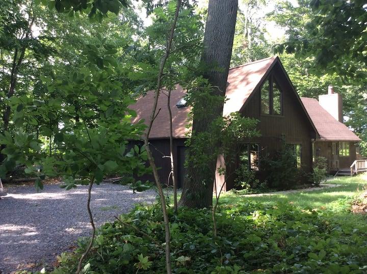 The Lakeland Lodge