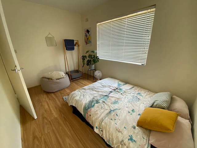 Private room in Sydney Inner West