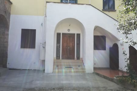 Stanza singola in piccola casa a Penta di Fisciano