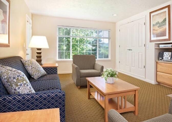 Utah Midway Sleeps 6-8 - Midway - Condominio