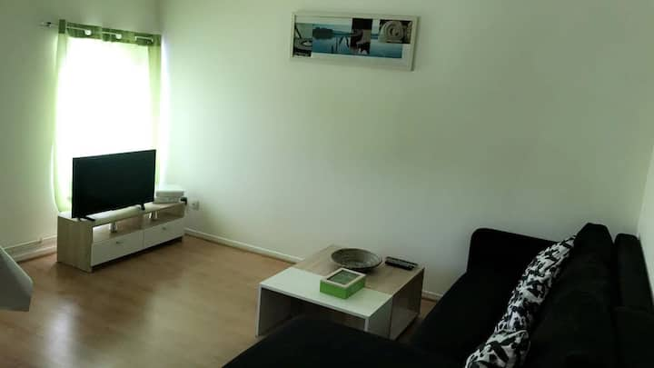 Appartement type t3 Saint Étienne équipée