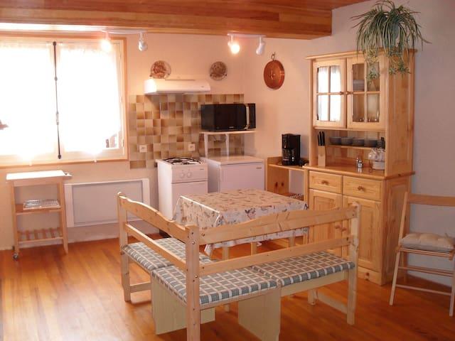 La Petite Maison - Saissac - Řadový dům