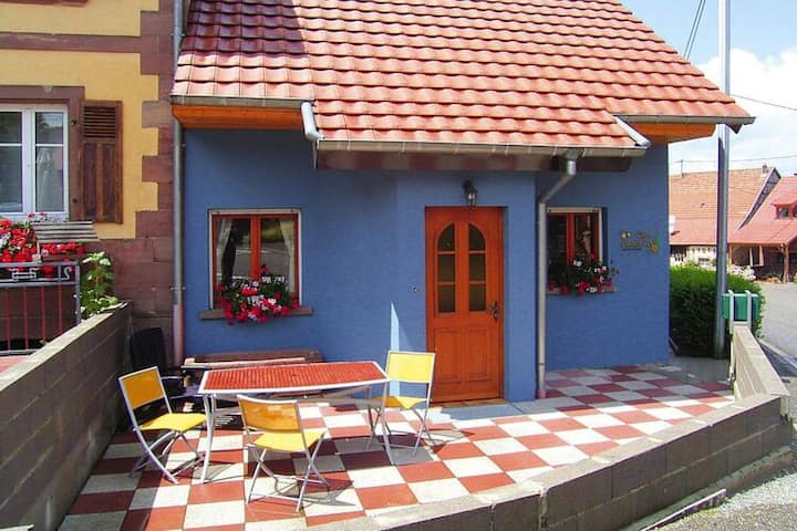 4 star holiday home in Hinsbourg
