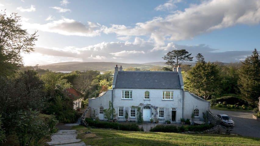 Mt Corrin House, Durrus, Co Cork