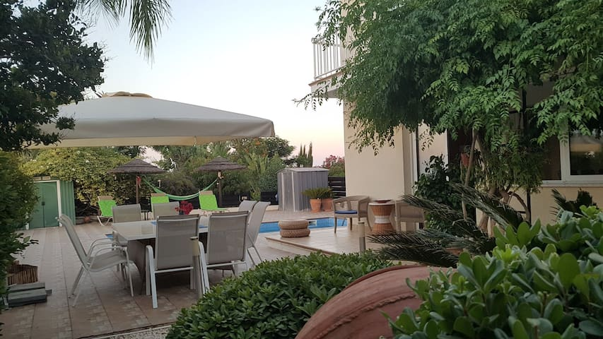 Serenity Villa Protaras , Famagusta Ammochostos