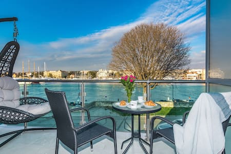 Zadar Residence Apartments#seaview2 - Zadar - Daire