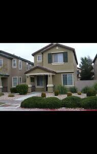 Beautiful and Fun home! - North Las Vegas - Dům