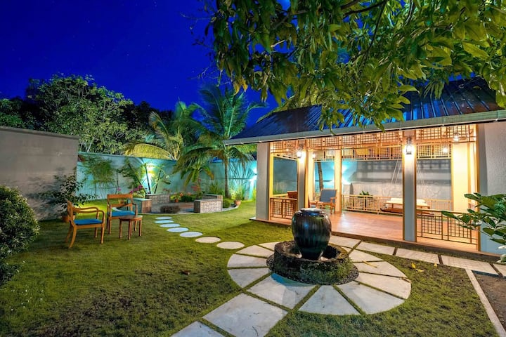 Alafehi Retreat--Your Home in Maldives
