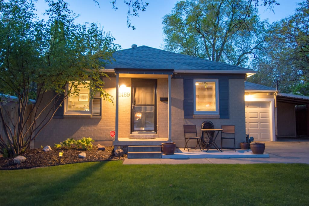 Style Design Combine Only Min To Downtown Houses For Rent In Salt Lake City Utah United