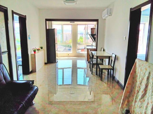 海街屋-您最舒适的家lovely cozy house   Più comodo!