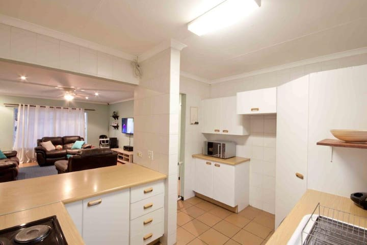 Blue Sky Spaces - Sundowner - Randburg - Apartamento
