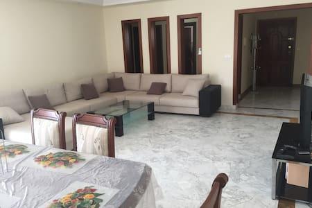 Un très bel appartement au cœur de Sousse !