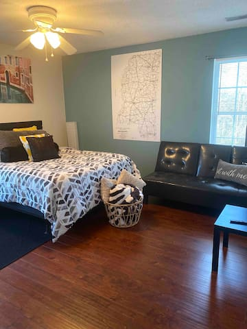 Close to Fort Lee  Private Room (Southern Living )