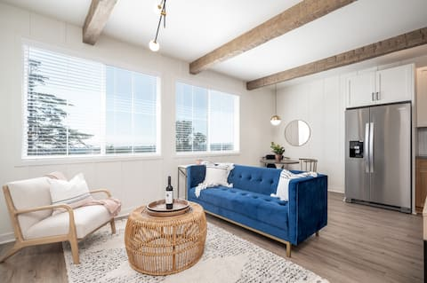 ❤️Sunset Cottage Professionally Cleaned Ocean View