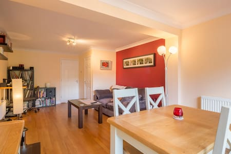 The little house in Melbourn (sleeps 3/5) - Melbourn
