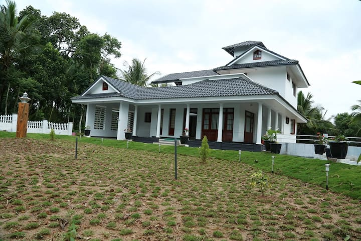 ROSHVIew Retreat Wayanad - Krishnagiri - Villa