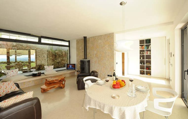 Villa esclusiva a Verona in Valpolicella - San Pietro in Cariano - Lägenhet