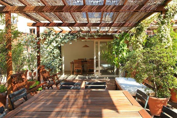 Annaluce Terrace