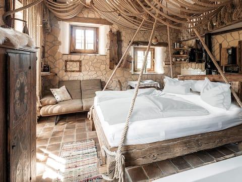 Suite Romance - Parc national de Kalkalpen