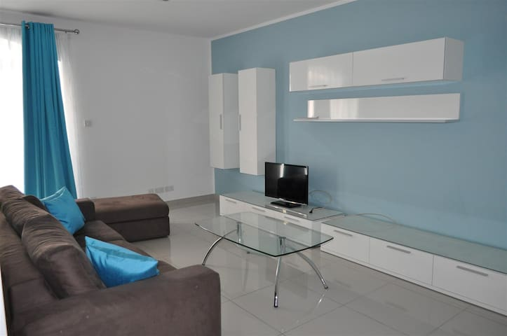New,Modern,Sea View,apartment,malta