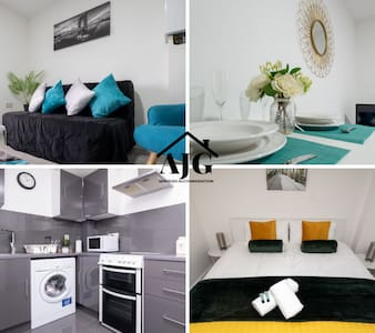 ❤️ Newly Decorated 1 Bedroom Apt❤️ BOOK TODAY!!!