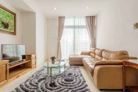 Cozy Homie Apartment @ Ben Thanh Market - Quận 1 - Wohnung