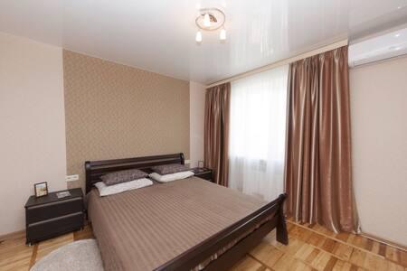 Чистая, уютная квартира на лето в самом центре