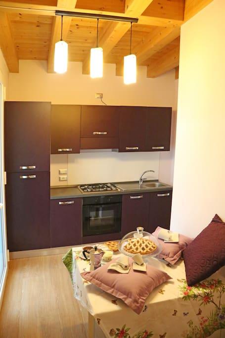 Intero appartamento padova apartments for rent in for Lago spa padova