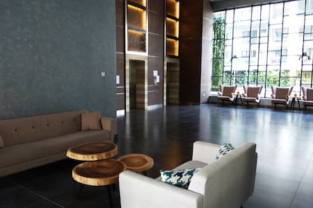 [2-6]Resort style, 20min to KLCC, 5min to MRT