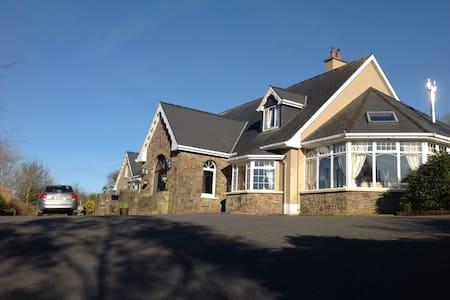 5 star house,high standard - Cork - House