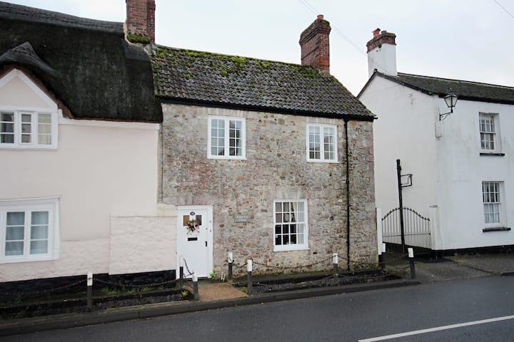 Tulip Tree Cottage - East Devon (Jurassic Coast)