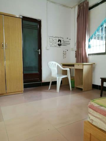 温馨的单间套房 - Xiamen - Casa