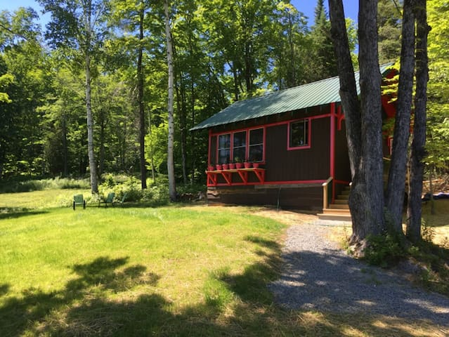 Camp Lillian