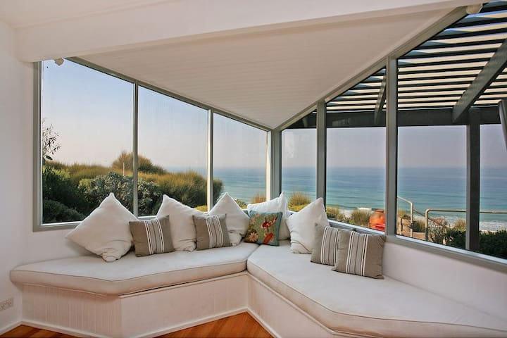 THE CLIFF'S EDGE - Aireys Inlet - Fairhaven - Apartment