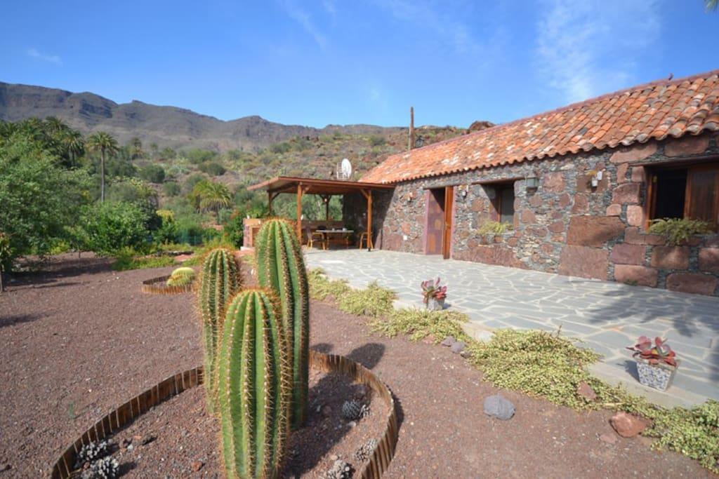 L11gc casa con vistas espectaculares casas en alquiler - Casas espectaculares en espana ...