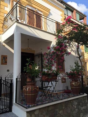 La casa di Ivana - San Nicola Arcella - Bed & Breakfast